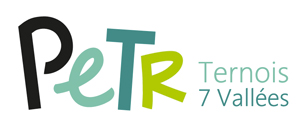 PETR Ternois 7 Vallées Logo